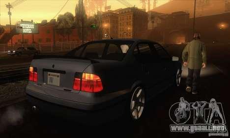 GTA IV Merit para la visión correcta GTA San Andreas