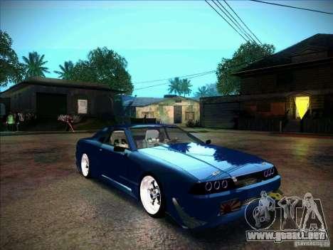 Elegy JDM Tuned para la visión correcta GTA San Andreas