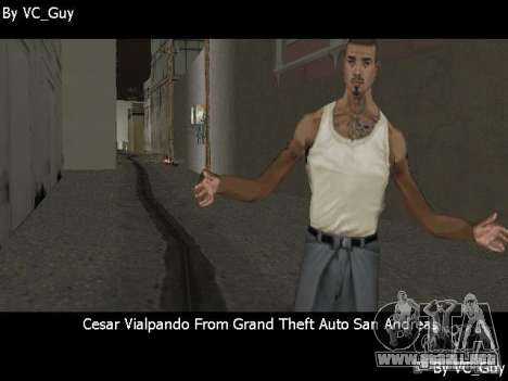 SA Characters para GTA Vice City sexta pantalla