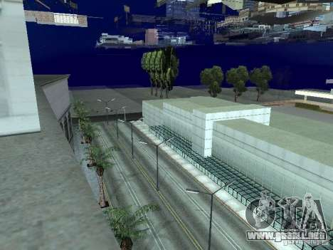 Greatland-Grèjtlènd v0.1 para GTA San Andreas twelth pantalla