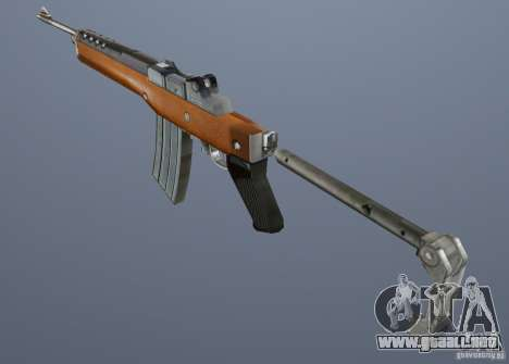 Gunpack from Renegade para GTA Vice City novena de pantalla
