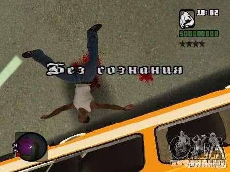 Funny Sounds v1.0 para GTA San Andreas