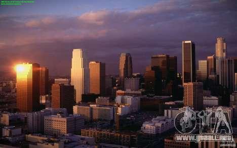 Loadscreen USA para GTA San Andreas