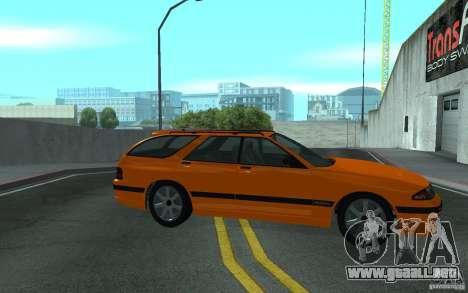 Estrato de GTA IV para vista lateral GTA San Andreas