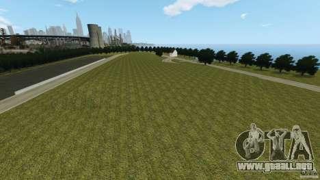Beginner Course v1.0 para GTA 4 octavo de pantalla