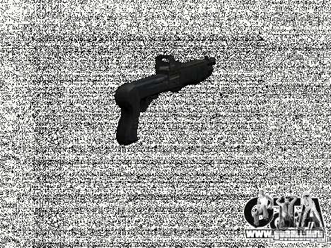 New Weapons Pack para GTA San Andreas twelth pantalla