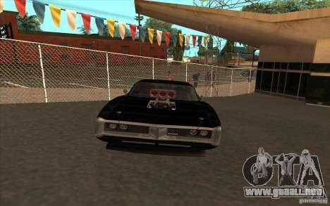 Duques de GTA4 para GTA San Andreas left
