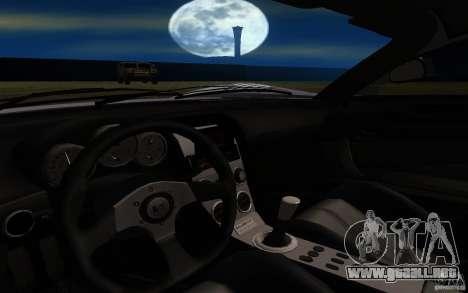 ELEGY BY CREDDY para visión interna GTA San Andreas