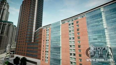 TRIColore ENBSeries By batter para GTA 4 sexto de pantalla