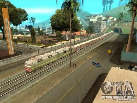 Carros para GTA San Andreas left