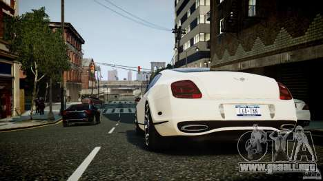 ENBSeries specially for Skrilex para GTA 4 segundos de pantalla
