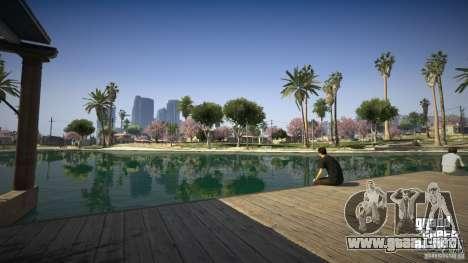 Pantallas de carga de GTA 5 para GTA San Andreas segunda pantalla