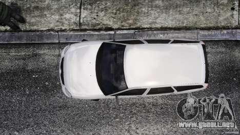 VAZ-2171 Touring para GTA 4 visión correcta