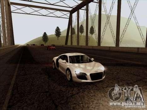 ENBSeries para GTA San Andreas séptima pantalla