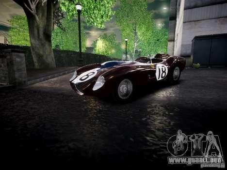 Ferrari 250 Testa Rossa para GTA 4