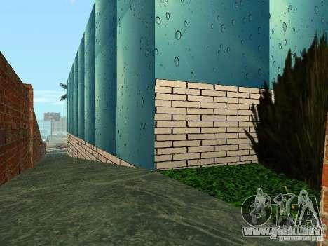Obnovlënyj Hospital de Los Santos v. 2.0 para GTA San Andreas séptima pantalla