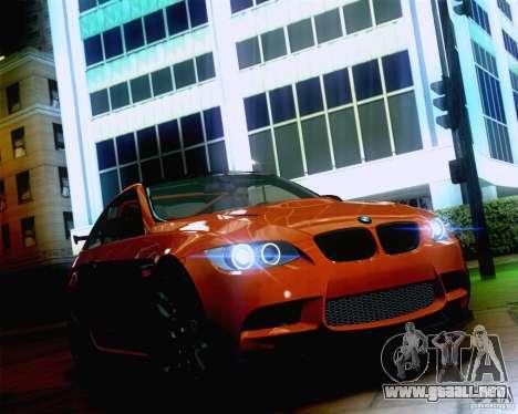 ENBSeries SA_NGGE para GTA San Andreas novena de pantalla