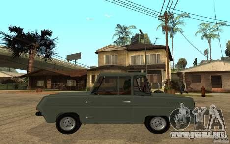 Dkns la Inválido para GTA San Andreas left