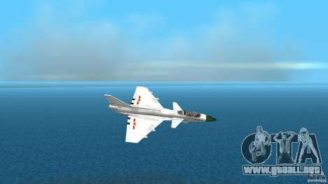 J-10 para GTA Vice City