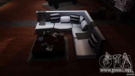 Playboy X New House Textures para GTA 4 quinta pantalla