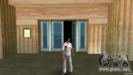 Blood Psycho para GTA Vice City