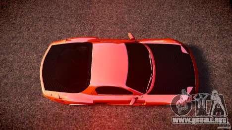 Mazda RX-7 ProStreet Style para GTA 4 visión correcta