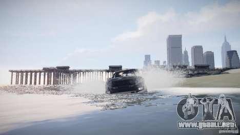 Ford F150 SVT Raptor 2011 UNSC para GTA 4 visión correcta