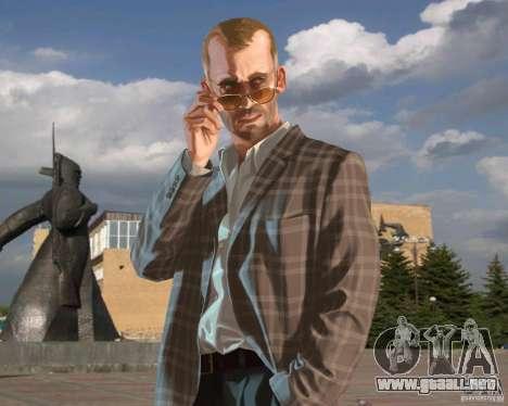 Pantallas de carga ciudad Stavropol para GTA 4 séptima pantalla