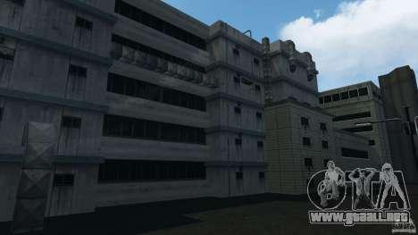 Tokyo Docks Drift para GTA 4 sexto de pantalla