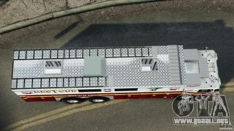 FDNY Rescue 1 [ELS] para GTA 4 visión correcta