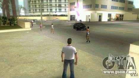 DOS guiones para VC para GTA Vice City segunda pantalla