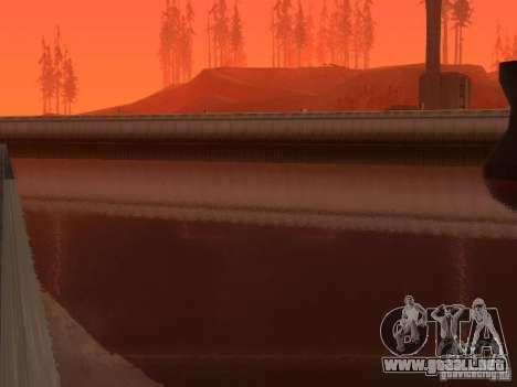 ENBSeries desde Rinzler para GTA San Andreas