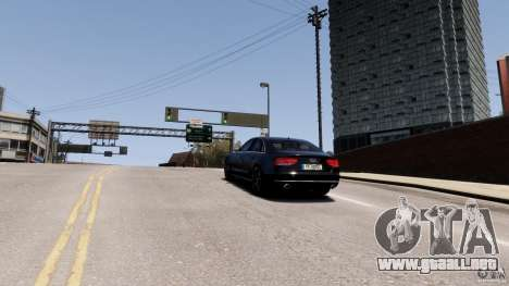 Low End PC ENB By batter para GTA 4 novena de pantalla