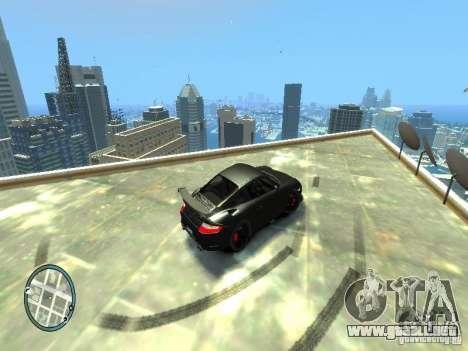 Ruf Rt 12 Final para GTA 4 visión correcta