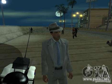 Vito Skalleta v1.5 para GTA San Andreas segunda pantalla