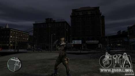 Predator Predator para GTA 4 segundos de pantalla