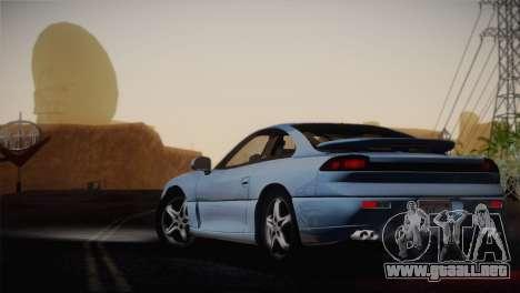 Dodge Stealth RT Twin Turbo 1994 para GTA San Andreas left