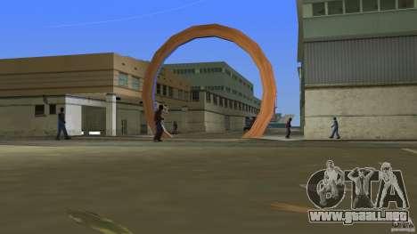 Stunt Dock V2.0 para GTA Vice City segunda pantalla