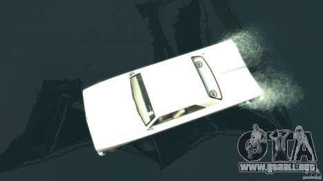 Voodoo Boat para GTA 4 vista lateral
