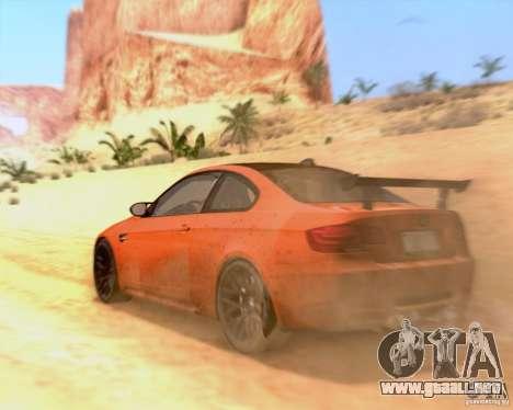 ENBSeries SA_NGGE para GTA San Andreas séptima pantalla
