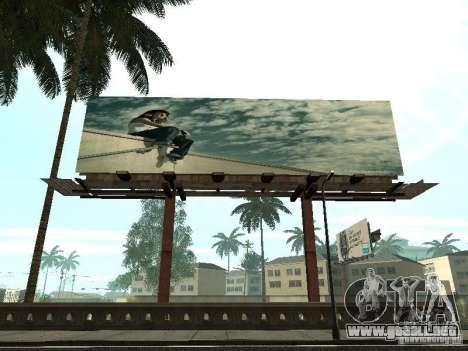 Obnovlënyj Hospital de Los Santos v. 2.0 para GTA San Andreas décimo de pantalla