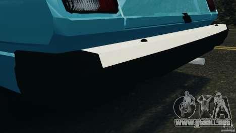 Vaz-2104 [Final] para GTA 4 ruedas