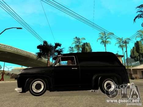 GTA IV TLAD para GTA San Andreas left