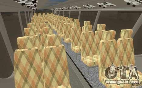 Design-X6-Public Beta para vista inferior GTA San Andreas