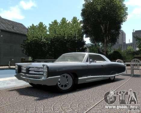 Pontiac Bonneville 1966 para GTA 4