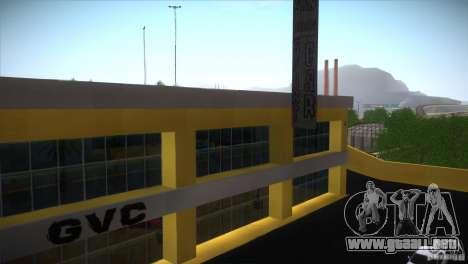 San Fierro Upgrade para GTA San Andreas novena de pantalla