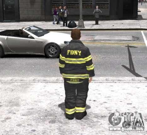 Ultimate NYPD Uniforms mod para GTA 4 undécima de pantalla