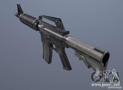 Gunpack from Renegade para GTA Vice City segunda pantalla