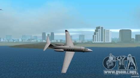 Shamal Plane para GTA Vice City