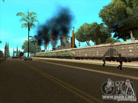 4TÈ10S-0013 para GTA San Andreas left